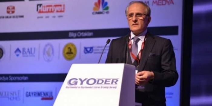 Torunlar GYO'nun 2018 hedefi: 2.1 milyar TL yatırım