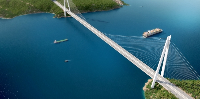 3. köprü geçiş fiyatı