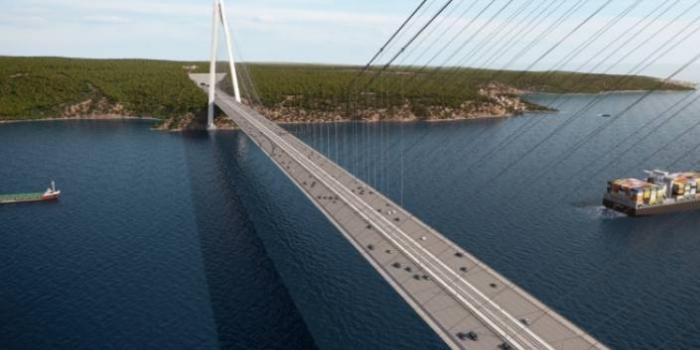 3. Köprü ücretleri neden yüksek?