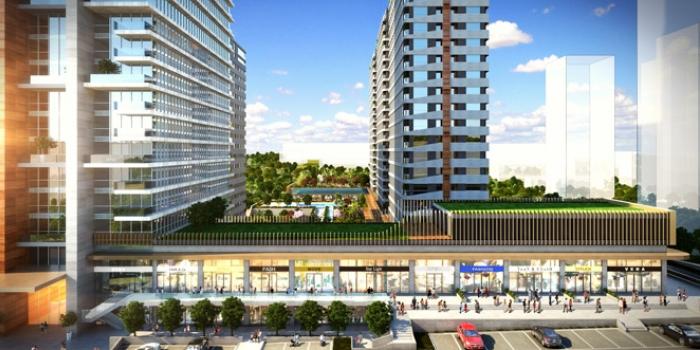 Babacan Holding'den 400 milyonluk proje: Babacan Premium