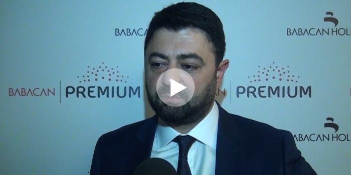 Babacan Premium'dan lansman fırsatı