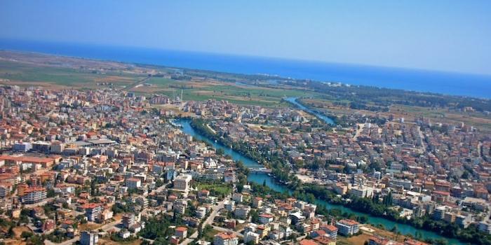 Antalya'nın prim şampiyonu: Manavgat