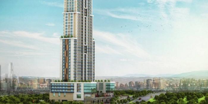 Aris Grand Tower fiyatları 239 bin TL'den başlıyor!