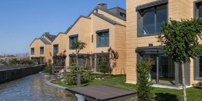 İnanlar terrace doğa villa fiyatları