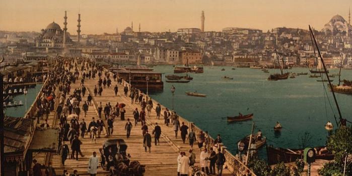 İstanbul'un semtleri isimlerini nereden alıyor?