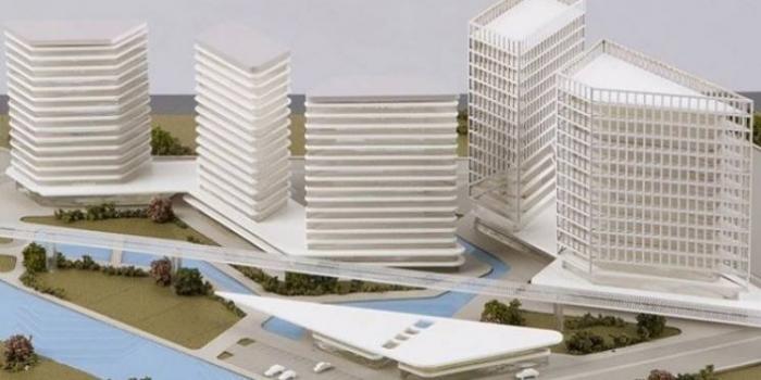 Karat34 projesinde inşaat başladı