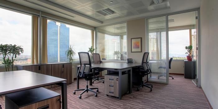 Ofise değil, işe yatırım: Windowist Tower