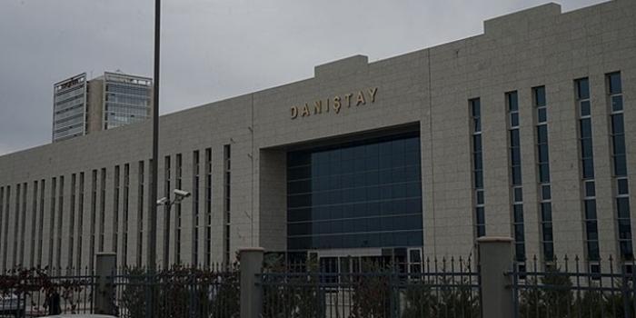 Yargı kararı Danıştay binasını kurtaramadı