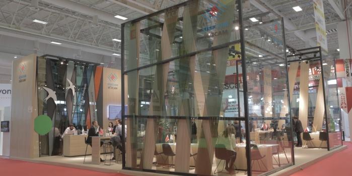 Isıcam'ın marka mimarisi yenilendi