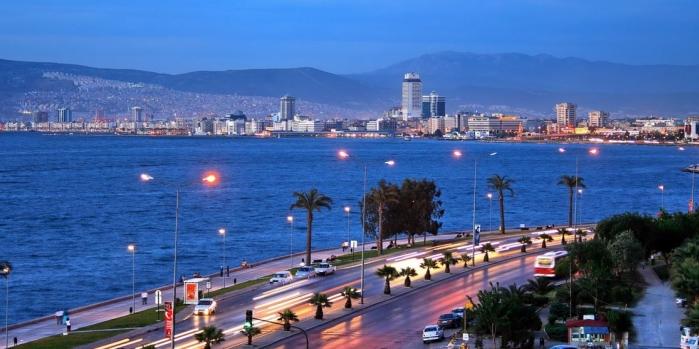 İzmir hakkında bilinmeyenler