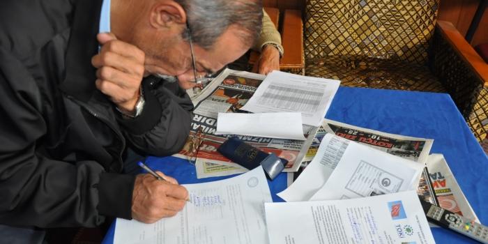 TOKİ'den emeklilere yeni fırsat