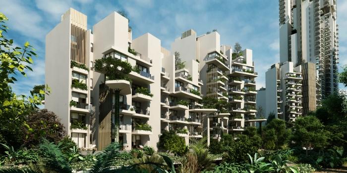 Türkiye yeşil binalarıyla MIPIM'de