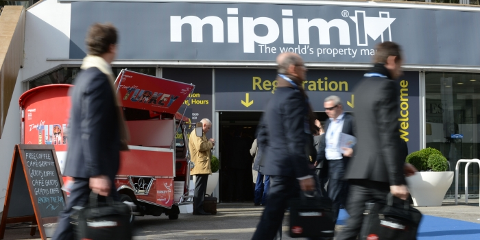 Sektörün kalbi bu hafta MIPIM'de atacak