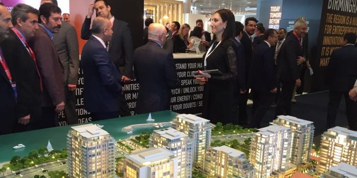 Mipim türk firmaları