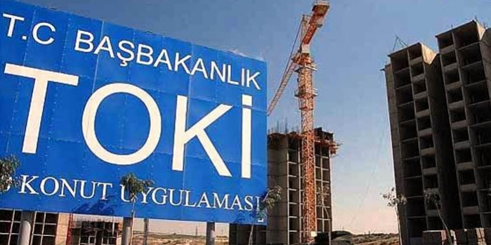 Toki Sivas İmranlı Emekli başvuruları başladı
