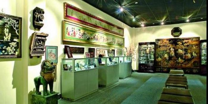 Dünyanın en ilginç müzeleri