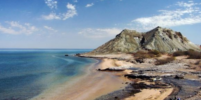 Dünyanın gerçeküstü sahilleri