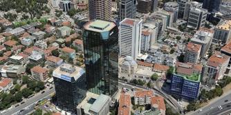 İstanbul ofis pazarında son durum: Pazar 2018'i kiralardaki gerilemeyle kapadı