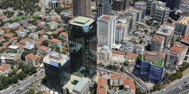 İstanbul ofis pazarında son durum:  Arz-talep dengesizliği