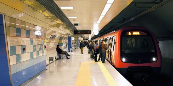 Kadıköy Kartal Metro hattında konut fiyatları yükseliyor