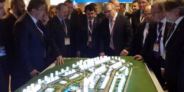"""""""Türkiye ve İstanbul yatırım açısından öne çıkıyor"""""""