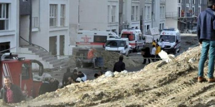Türkiye işçi ölümlerinde rekora koşuyor
