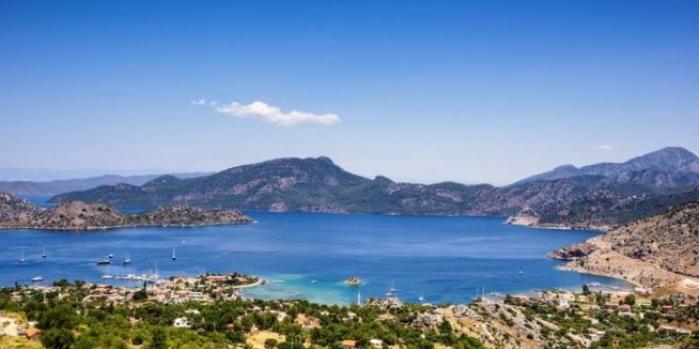 Türkiyenin bilinmeyen doğal güzellikleri