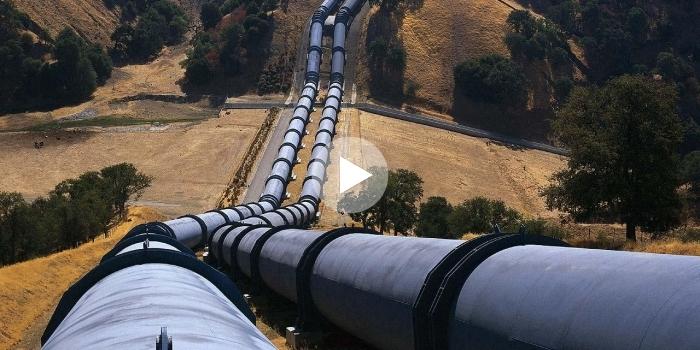 Azerbaycan doğal gaz anlaşması