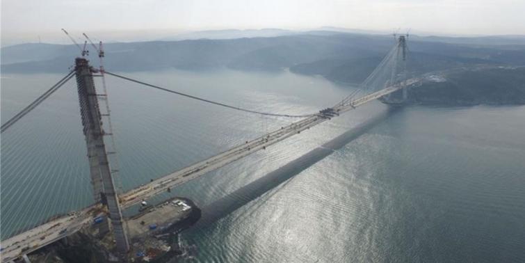 3. Boğaz Köprüsü ve otoyol geçiş ücretleri