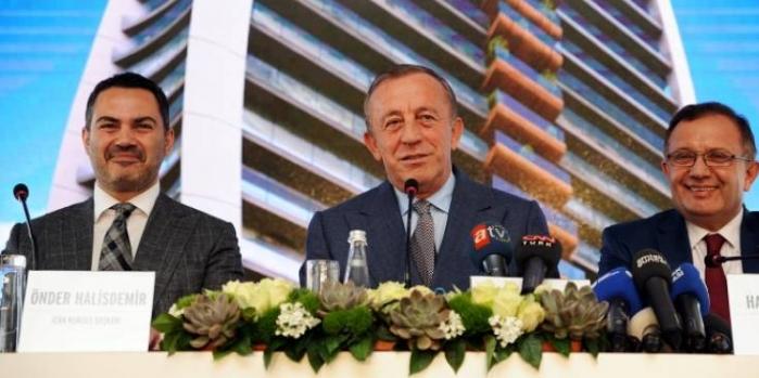 Ağaoğlu'ndan 30 milyon dolarlık ada açıklaması: