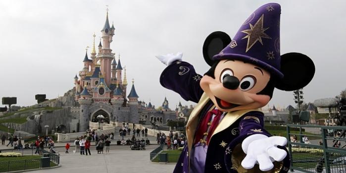 Disneyland Paris'e nasıl gidilir?