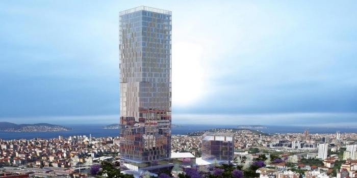 Ege Yapı Cityscape İstanbul'da