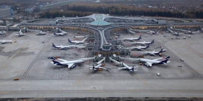 Rusya havalimanı ihalesi