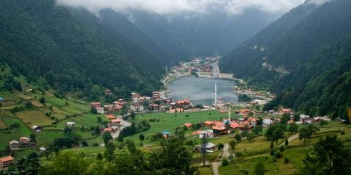 Türkiye'de görülmesi gereken 5 şehir