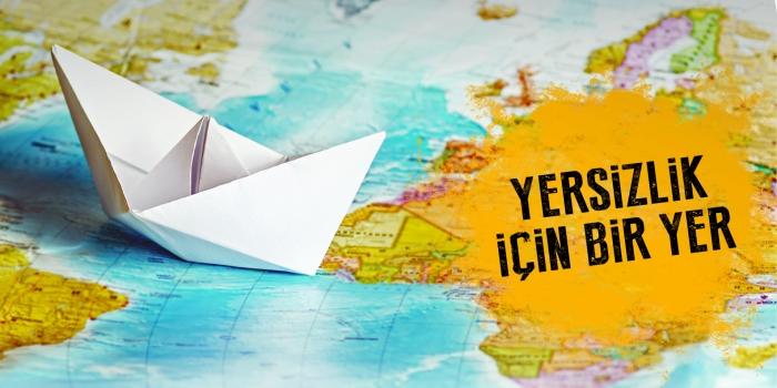 Ytong Mimari Fikir Yarışması'nda mülteci teması