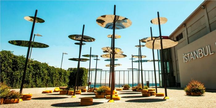 İstanbul Modern Sanat Müzesi nerede?