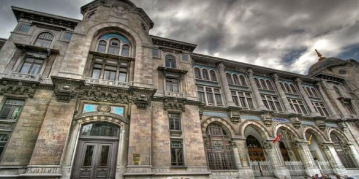 Büyük postane müzesi