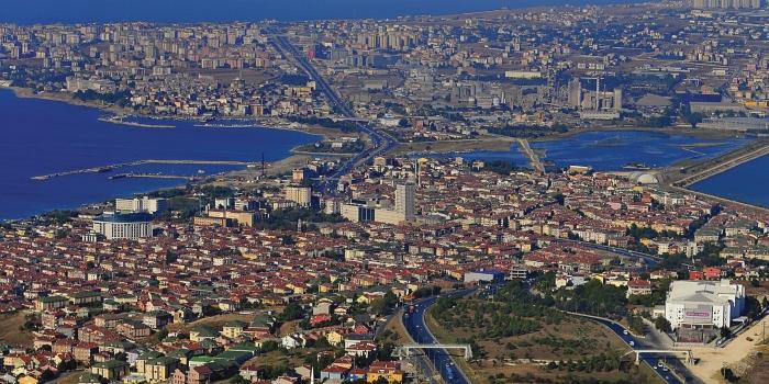 Büyükçekmece belediyesi satılık arsa