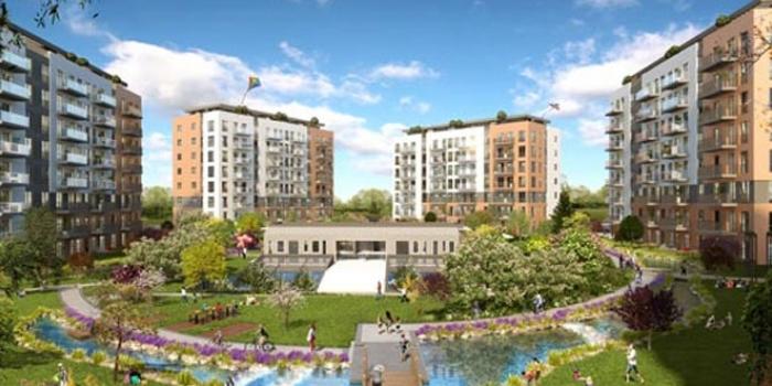 Gölbahçe Evleri Sultanbeyli'de yüzde 10 indirim fırsatı devam ediyor!
