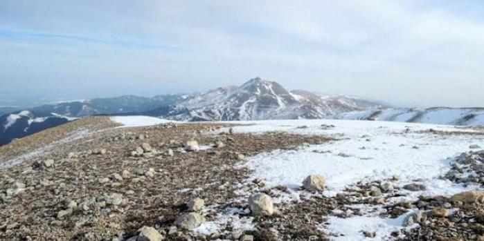 Ilgaz Dağı Milli Parkı nerede?