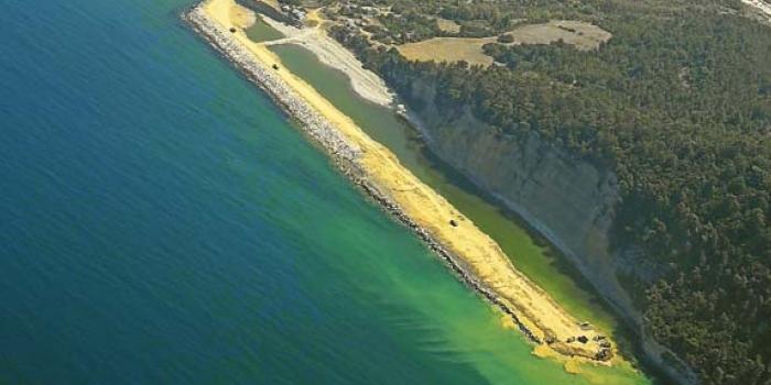 Karadeniz akdeniz projesi