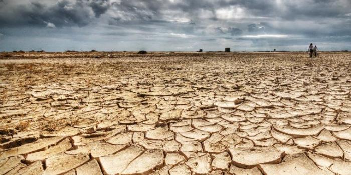 Su kaynakları azalıyor