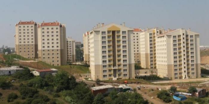 TOKİ İzmir Kınık başvuruları başladı