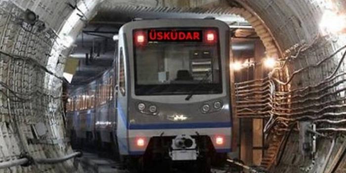 Üsküdar Sultanbeyli metro hattı geliyor!