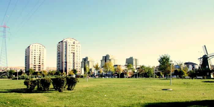 Ankara'nın yükselen yıldızı: Çankaya