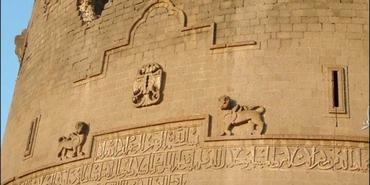 Diyarbakır Surları kaç kilometredir?