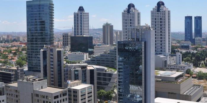 İstanbul ofis pazarı 2015'i kayıpla kapadı