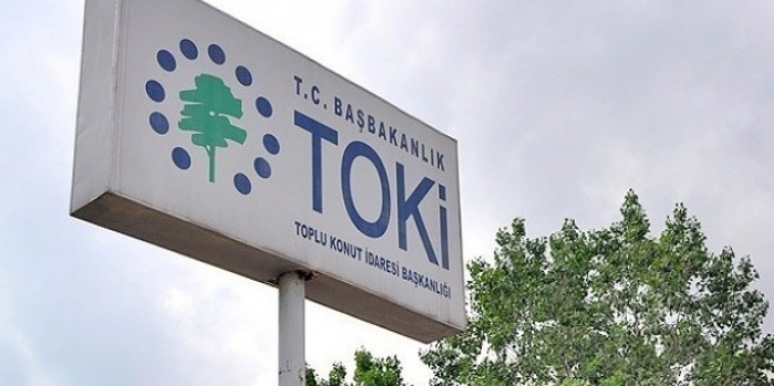 Toki Diyarbakır Kayapınar ihalesi 27 Nisan'da!