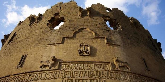 Türkiye'nin en güzel kaleleri