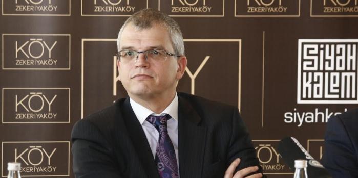 Ünlü stratejistten Türkiye konut sektörü yorumu